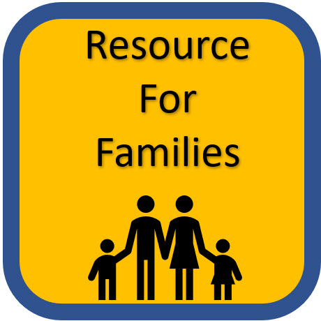 Resources For Familes