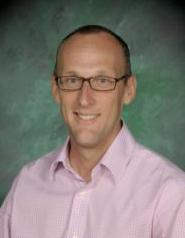 Timothy J. Fauth, Assistant Principal