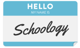 Schoology at GHS