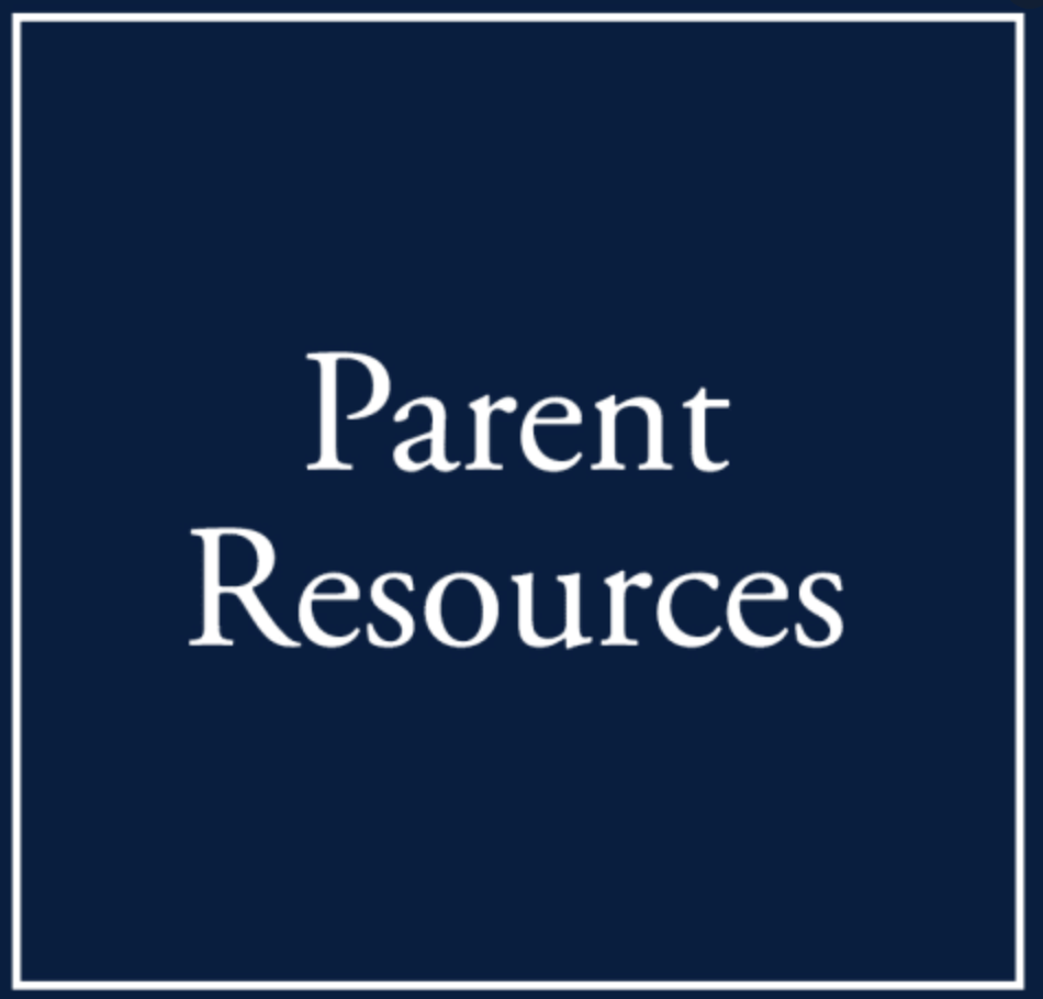 Remote Learning Resources for Parents